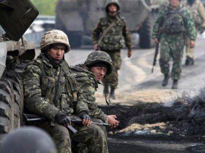 На Украине признали гибель людей в Донбассе из-за действий ВСУ