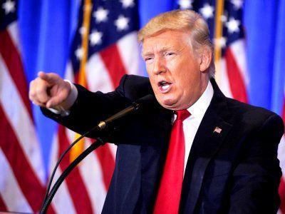 Трамп пригрозил местью «лживым СМИ»