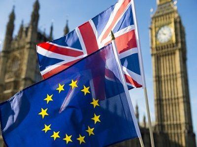 Великобританию заставят заплатить за Brexit