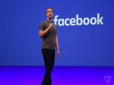 The Head of Roskomnadzor Called Sad Situation with Facebook in Russia