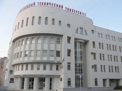 Умер президент технического университета в Самаре Владимир Калашников