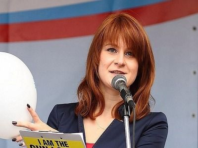 Negotiations on the Transfer of Butina to Russia May Begin Soon