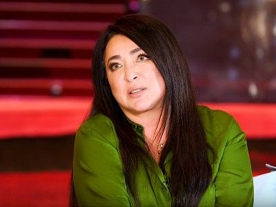 Лолита Милявская прокомментировала шутку Александра Цекало 1999 года о Крыме