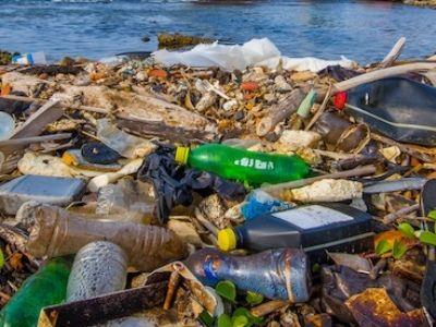 «Большая двадцатка» учредит международный орган для борьбы с пластиковым мусором