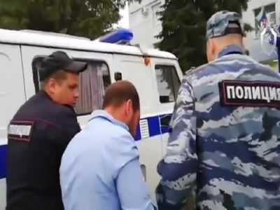 """После массовой драки в Чемодановке и соседних сёлах ввели """"сухой закон"""""""