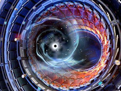 Открытие вечной формы материи озадачило немецких учёных