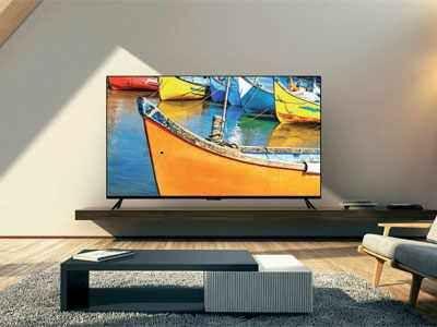 Xiaomi поставила новый рекорд в продаже телевизоров