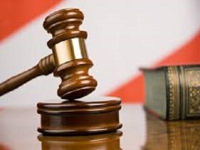 В Ижевске экс-полицейского приговорили к 7 годам колонии за сфабрикованное дело