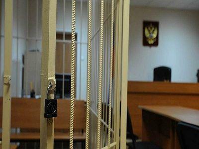 Верховный суд одобрил отмену клеток в залах судов