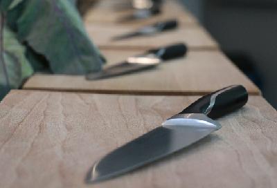 Подросток выжил после удара в голову 25-сантиметровым ножом