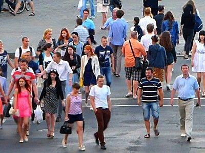 Эксперты ООН предложили неоднозначные прогнозы численности населения России на ближайшие полвека