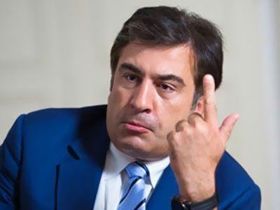 Саакашвили угрожает новому мэру Одессы