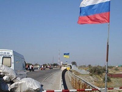 Украинца, которого разыскивает Интерпол, задержали в Крыму