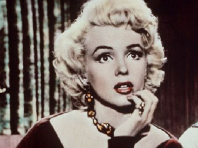В Голливуде похитили статую Мэрилин Монро