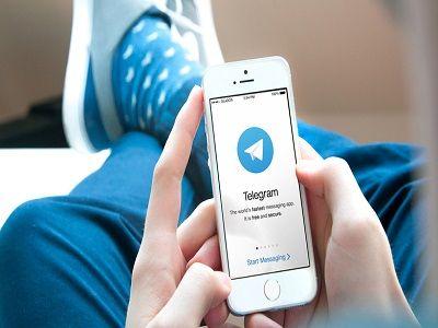 В Telegram появятся геочаты