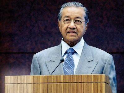 Малазийский премьер назвал «политизированным» расследование о крушении MH17 на Донбассе