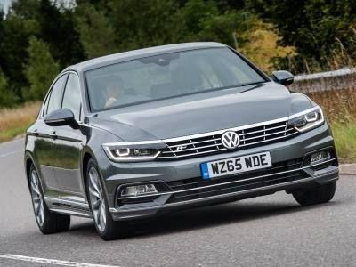 Новый Volkswagen Passat появится в России уже в конце этого года