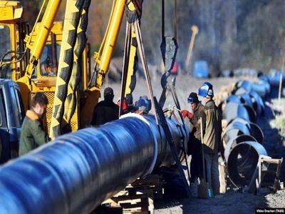 Contaminated Oil Found in Druzhba Pipeline Again