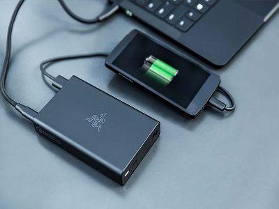 Создана технология, которая зарядит смартфон за 13 минут