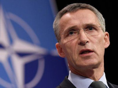В НАТО обвинили Россию в покушении на европейскую безопасность