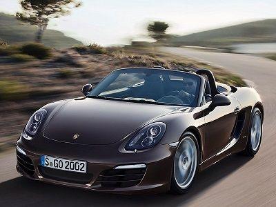 Porsche отзывает в России более 300 автомобилей из-за неисправности