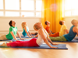 International Yoga Day - The Best Way To Start Your Yoga Journey