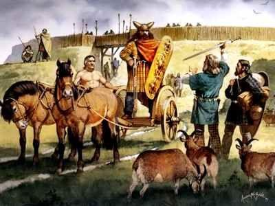 Кельтские племена любили пиво и мёд, утверждают археологи