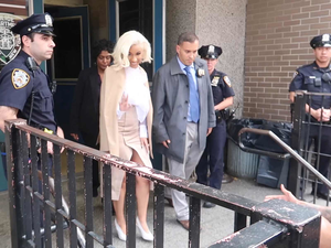 Cardi B Indicted By A Fight In A Strip Club