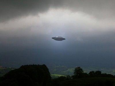 Жители Канзас-Сити напуганы появлением «НЛО»