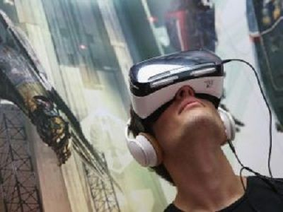 Учёным удалось воспроизвести вкус в виртуальной реальности