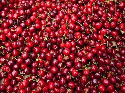 Врачи рассказали о полезных свойствах вишни