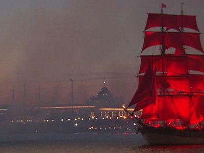 Полиция сообщила о возможных провокациях на «Алых парусах»