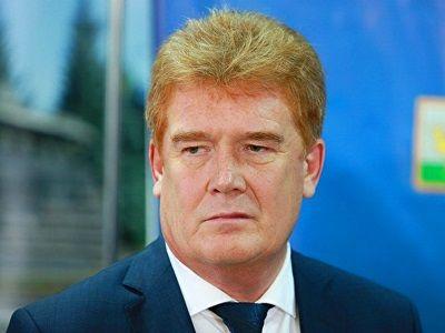 Глава Челябинска подал заявление об увольнении по собственному желанию