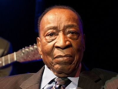 One of the Creators of Rock and Roll Dave Bartholomew, Died at the Age of 101