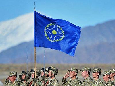 О возрастании угрозы терактов в Центральной Азии рассказали в ОДКБ