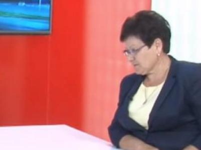 Министр образования Хакасии шокировала зрителей в прямом эфире