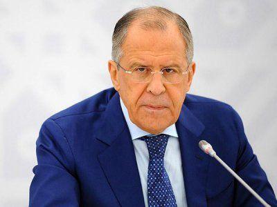 Лавров поставил точку в теме уплаты взносов в Совет Европы