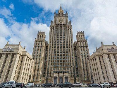 После выхода из ДРСМД Москва готова к любым действиям НАТО
