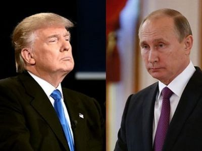 The Kremlin Told Details of a Meeting of Putin and Trump in Osaka