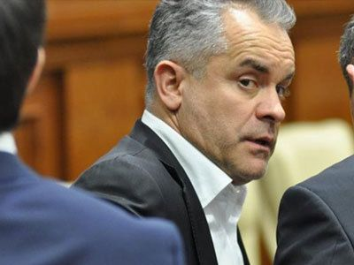 Russia Accused Plakhotnyuk of Drug Trafficking