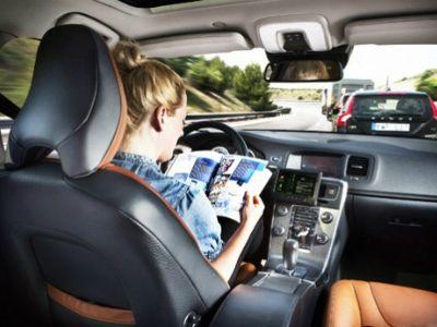 Использование автопилота приводит к частым авариям, утверждают эксперты
