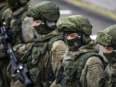 Development of New Military Centurion Equipment is Announced