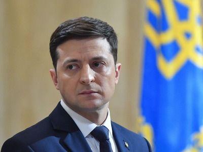 Zelensky Asked Putin to Release the Ukrainian Sailors