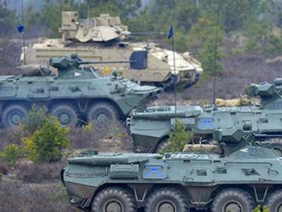 Масштабную мобилизацию в Литве СМИ истолковывают агрессией к России