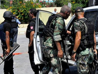 В Тунисе после теракта сохраняется тревожная обстановка