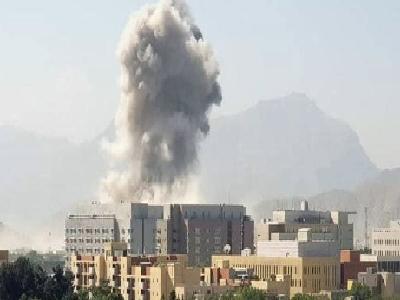 В Кабуле из-за взрыва пострадали свыше 50 человек