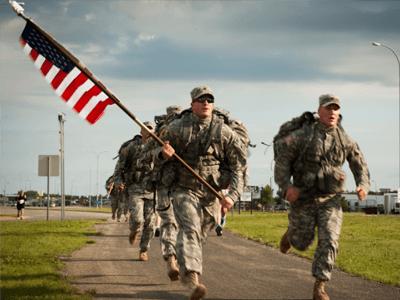 Военнослужащие США вскоре будут проходить подготовку в Польше