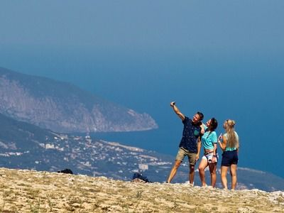 Crimea After Reunification with Russia was Visited by More than 26 Million Tourists