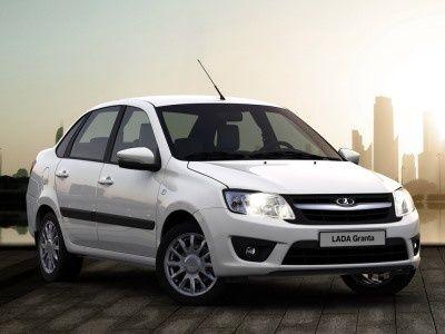 AvtoVAZ will Raise Prices for the most Popular Lada Models