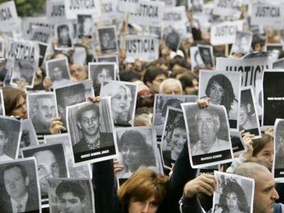 Фигурантом в деле о теракте стал кандидат в президенты Аргентины